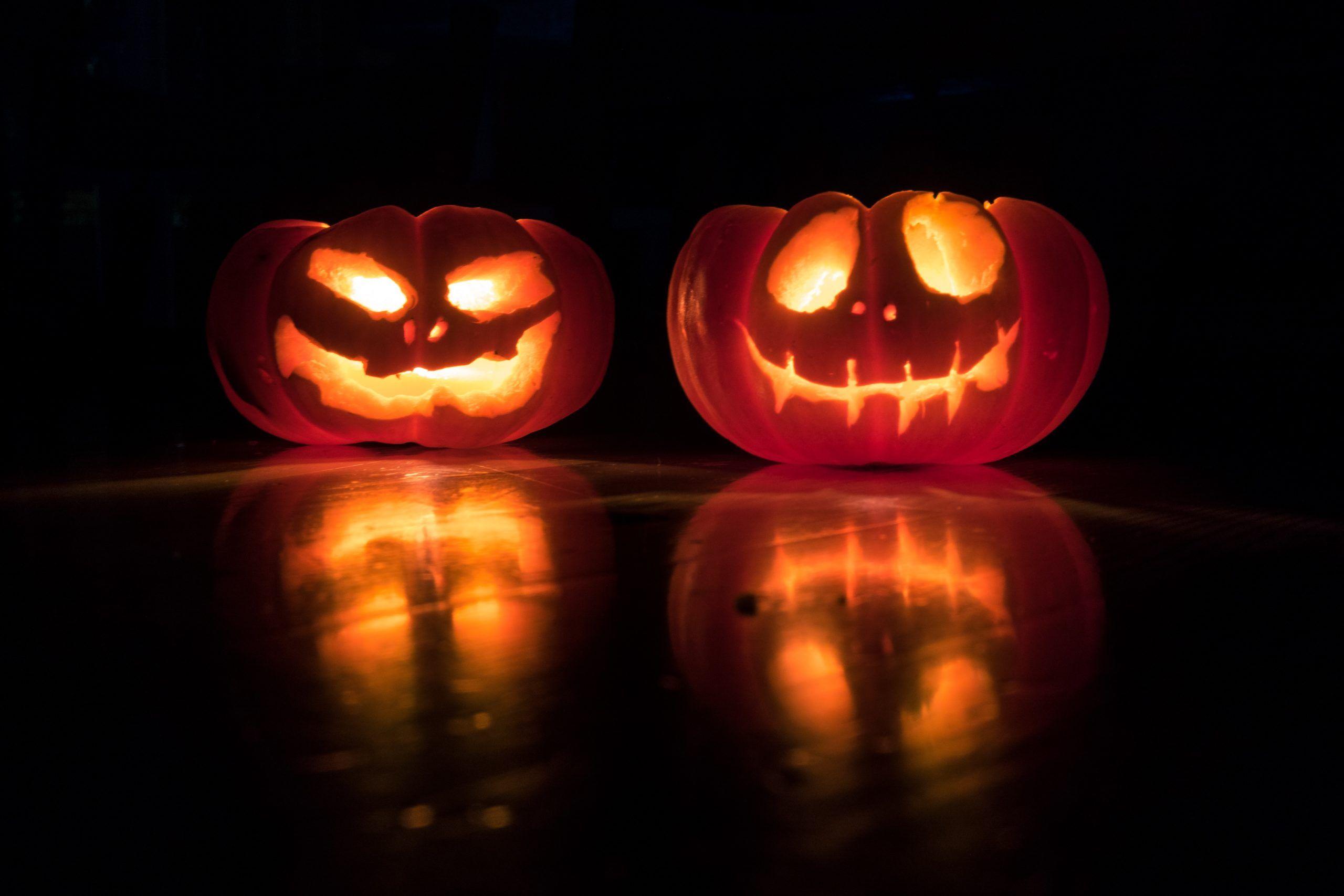 jack o'lantern, Halloween
